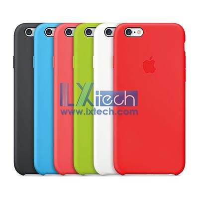 iPhone 8/7 Silicone Case